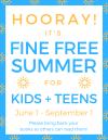 Fine Free Summer