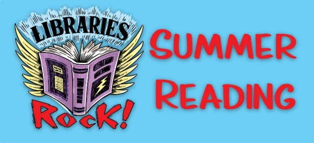 librariesrocksummerreading